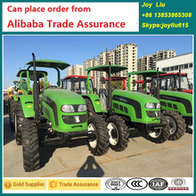 China TOP brand foton lovol 4x4 tractor lowest prices
