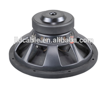Made In China 12'' Competition Subwoofer 2.5'' Voice Coil Car Audio China Supplier (CLT12)