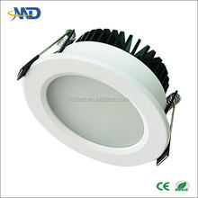 High quality most popular swiveling dimmable cob led downlight