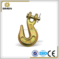 Safety Clevis Grab Hook Made in China