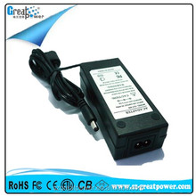 Desktop 12V 4A Power Adapter 48W Power Adapter With Competitive Price