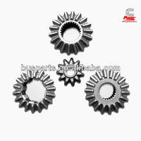 China Precisely Made High Power ZF Transmission Spur Gear 115304157 FOR Zonda,ankai bus FOR SALE