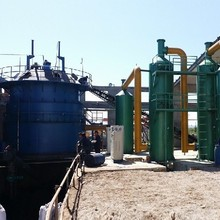 1mw biomass Gasification Power plant, fixed bed wood chips gasifier ,biomass to electricity