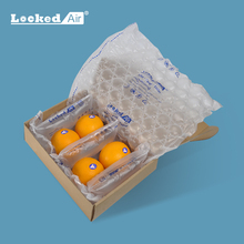 polyethylene packaging cushions / Locked Air