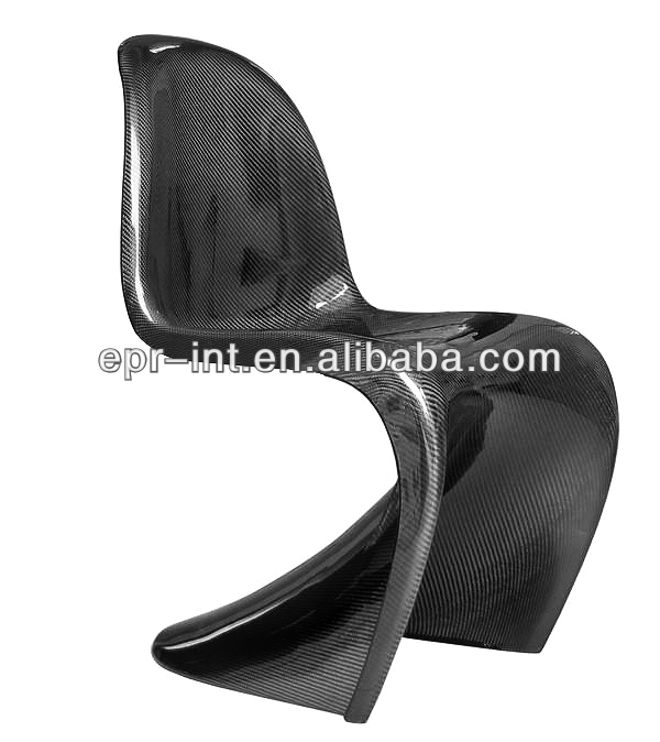 Custom Made Shape & Size Carbon Fiber Chair