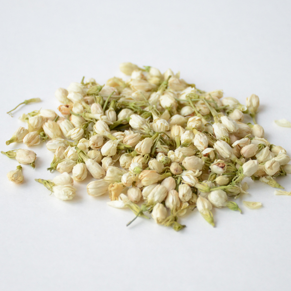 chinese jasmine dried flower best prevention of cancer health organic jasmine