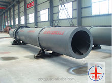 Mining rotary dryer drying equipment made in China with Good drying performance