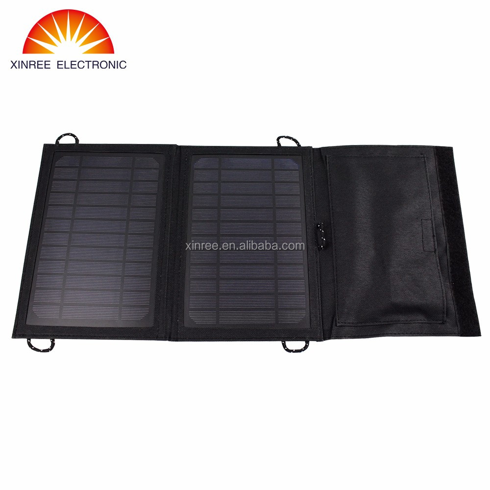 Wholesale Factory price Portable Solar Charger SL-350