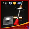 LUHUI Concrete Construction Anchor Threaded Plate