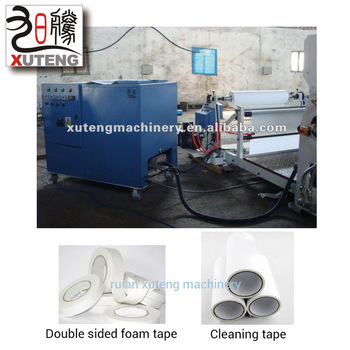 Shoe Material Hot Melt OPP Coating Machine,Powder Coating Machine