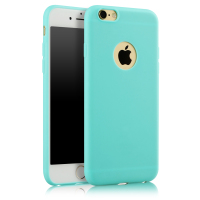 silicon case for iphone 6 case, cheap and leather case