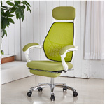 High-end multi-functional ergonomic mesh office chair, boss ergonomic chair