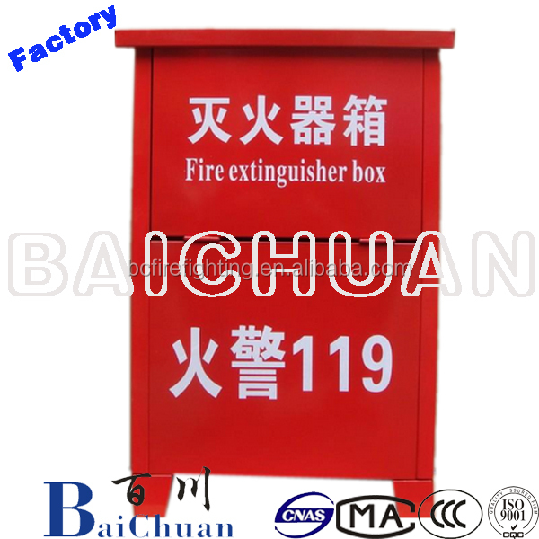 fire hydrant cabinet OEM design fire hose cabinet