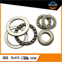 direction size 25*47*15mm 51205 thrust ball bearing