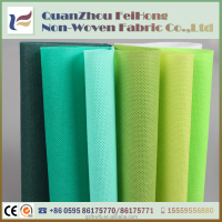 Eco-Friendly Dot Style PP Spunboned Waterproof Nonwoven Fabric for Car Seat Cover