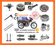 Chinese Professional Manufacturer of Motorcycle Engines Parts with Factory Price