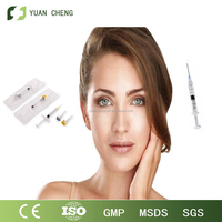 Best Price for Hyaluronic Acid Filler/wrinkle removal /sagging skin derm1ml