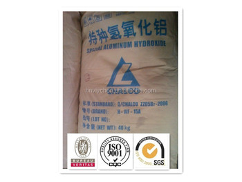 hot sales CHALCO HIGH WHITENESS Alumina Trihydrate for artificial agate producer