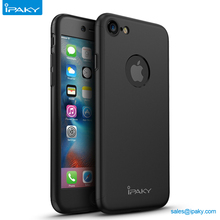 Ipaky Competitive Price Best Anti Drop Back Cover 360 Degree Cell Phone Case For Iphone 6S 6 Plus