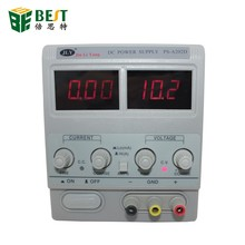 jly-A202D DC regulated power supply