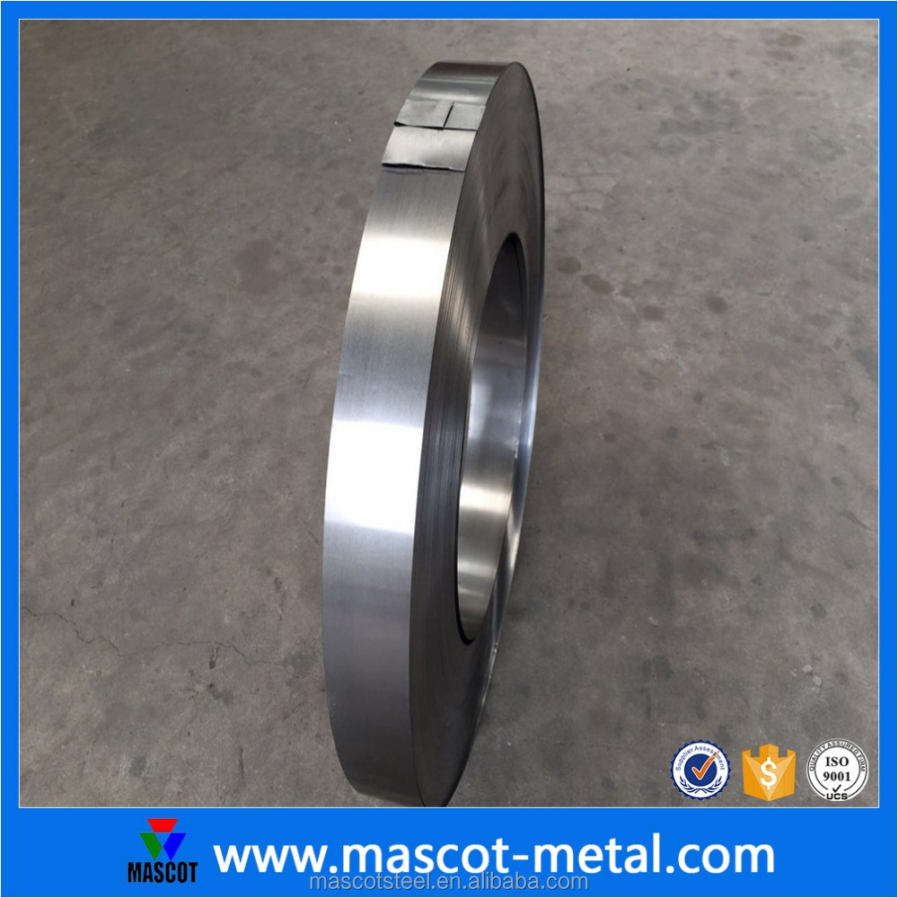 Prime quality carbon steel coil cold rolling C85S for flapper valve