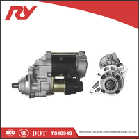 RUNYING New Hot Selling Products Nikko Auto Starter Motor Part For ISUZU 6HH1