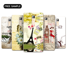 free sample new arrivals phone case for infinix Hot S x521 Clear soft DIY Case for any model any picture