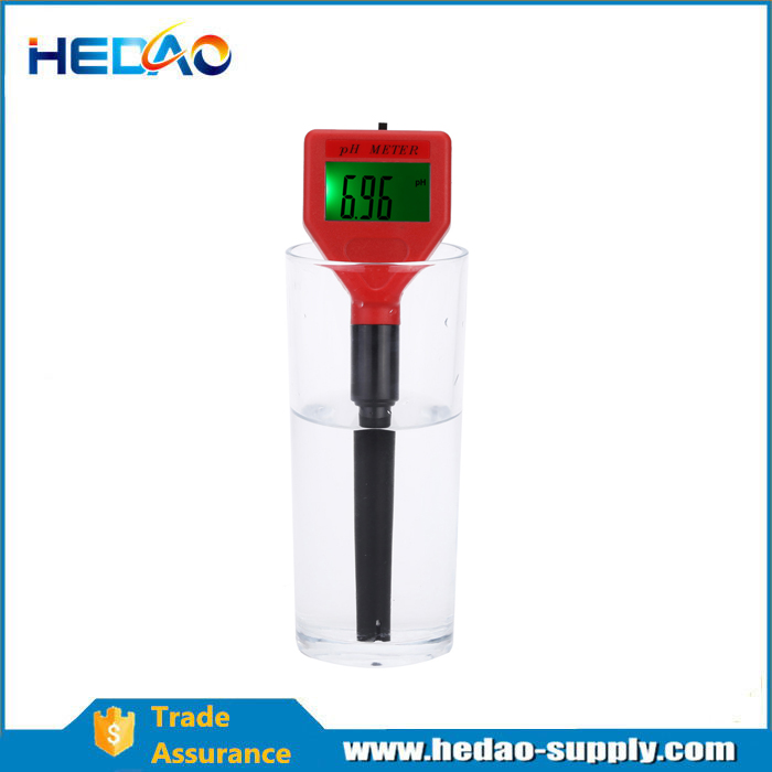 Digital Pen Type PH Meter PH Test