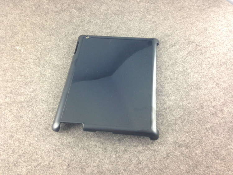 Super quality top sell back case cover for ipad 2