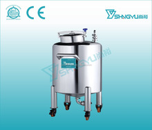 Sealing type olive oil storage tank