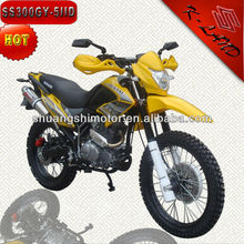 Chongqing new style 300cc dirt bike / offroad motorcycle (SS300GY-5IID)