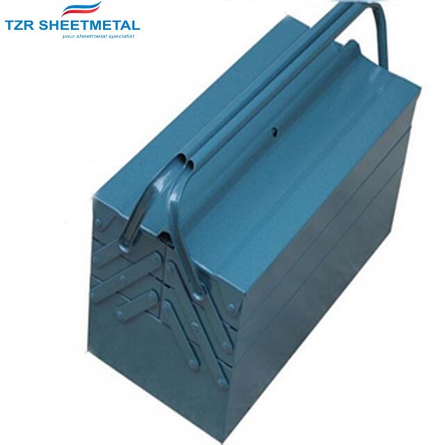 varios sizes for steel under body UTE / Truck Tool Box