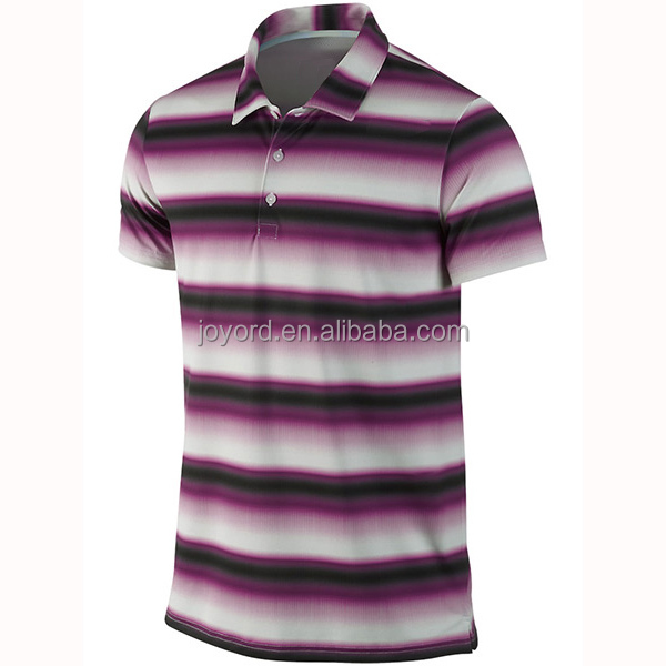 Custom table tennis polo shirts with dry fit and breathable function