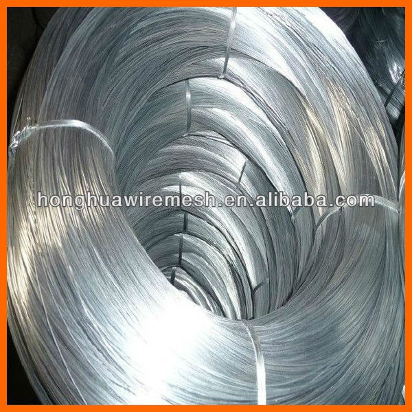 26gauge electro galvanized iron wire /high quality items
