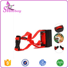 Rechargeable and Rainproof Remote Dog Training Shock Collar with Beep, Vibration and Shock Electronic Electric No Bark Collars