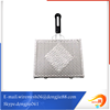 rack disposal BBQ grill barbecue wire mesh