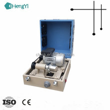 Laboratory Magnetic Stirrer Hot Plate With Digital Temperature Control