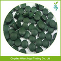 GMP Certified Supplement Organic 500mg Spirulina Tablets