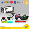 New product 5 function rc toy bumper car fancy remote control stunt car