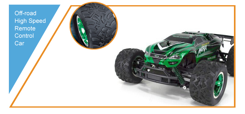 2.4G 1:12 Scale 25km/h Electric 4WD Buggy Big Wheels HSP RC Adult Toy Car