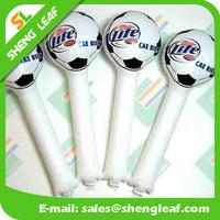 Football noise sticks inflatable bangbang sticks