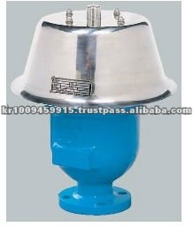 Air Korea TOP Vacuum Breaker Valve