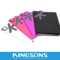 New arrival cute case for ipad 3