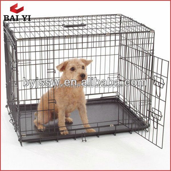 Large Metal Pet Carrier For Sale Cheap