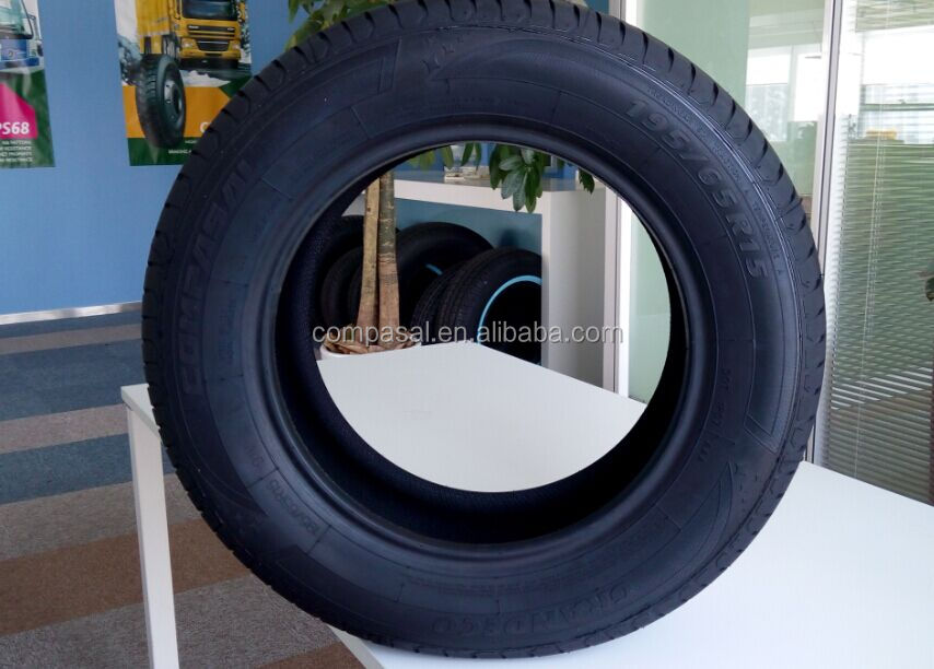 175/65R14 175 65 14 175X65X14 Compasal brand chinese radial tubeless car tire 13 inch for Asia market