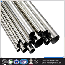 ISO certified 4 inch 316L stainless steel pipe and fittings tolerances