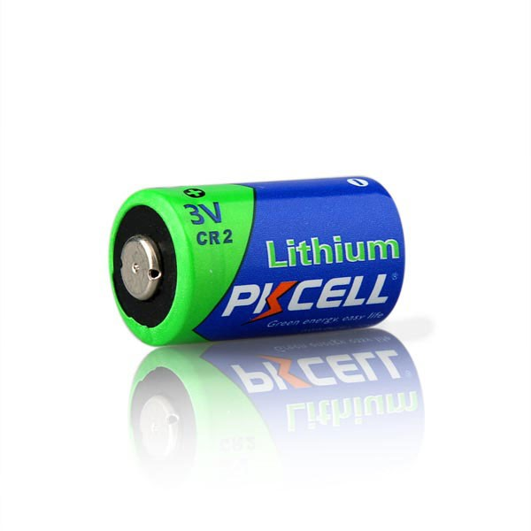 Wholesale High Performance Lithium Battery CR15H270 CR2 850mAh 3 Volt
