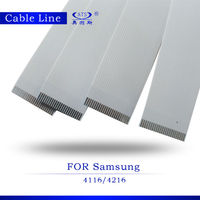 Cable line for Samsung ML4216/4116 laser printer spare parts