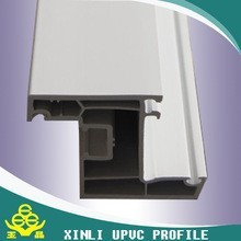 60 casement series and 80/88sliding series pvc window profile scrap