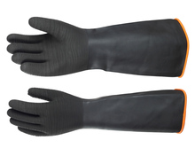 Factory Supplier electrical safety gloves With Professional Technical Support